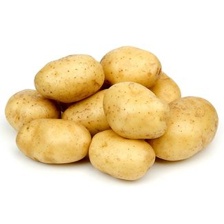 Organic Potatoes, White- Code#: PR100237NPO