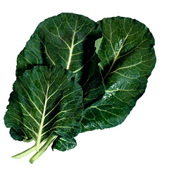 Collards - Island Grown!- Code#: PR100001LCO