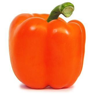 Local Organic Peppers, Orange - Or Yellow MEX- Code#: PR100220LCO