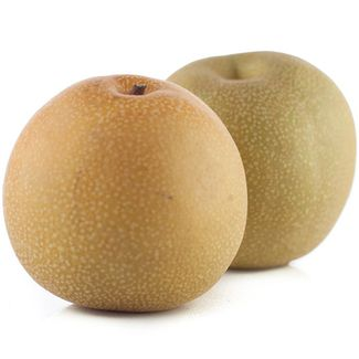 Local Organic Pears, Asian- Code#: PR100202LCO