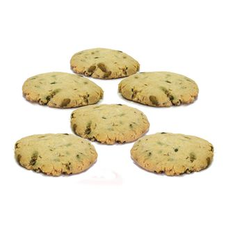 Organic Pumpkinseed Anise Cookie- Code#: DE0365