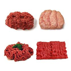 Ground Meat Kit - Beef, Bison, Lamb, and Chicken (Frozen)- Code#: KIT0009