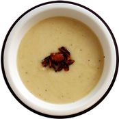Make your own Potato Leek Soup Kit (Vegan option available)- Code#: KIT0039