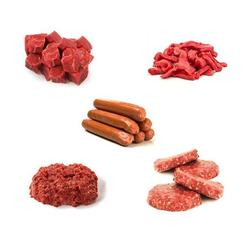 Weekday Beef Solution (Frozen)- Code#: KIT111