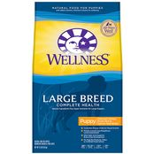 Large Breed Formula for Puppies- Code#: PD012