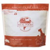 Raw Pork Nuggets for Dogs & Cats- Code#: PD114
