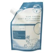 Raw Frozen Goat Milk Yogurt with Coconut & Chia For Dogs- Code#: PD129
