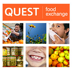 Donate a gift to Quest Outreach Society- Code#: QUEST