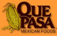 Que Pasa Mexican Foods Ltd.